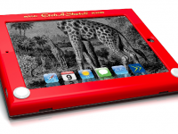 wishart iPad